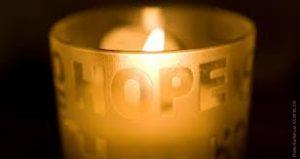 hope-candle